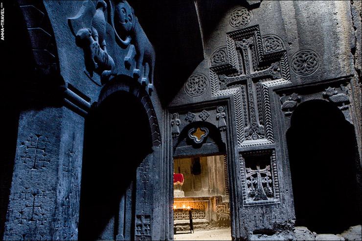 Church in Armenia 3