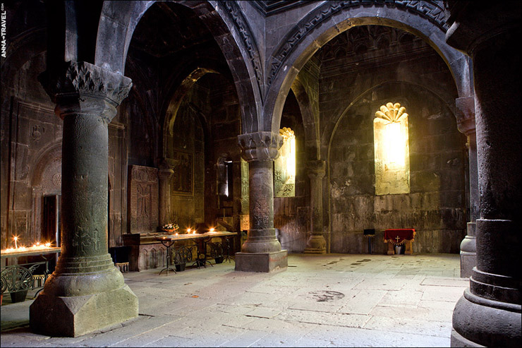 Church in Armenia 5