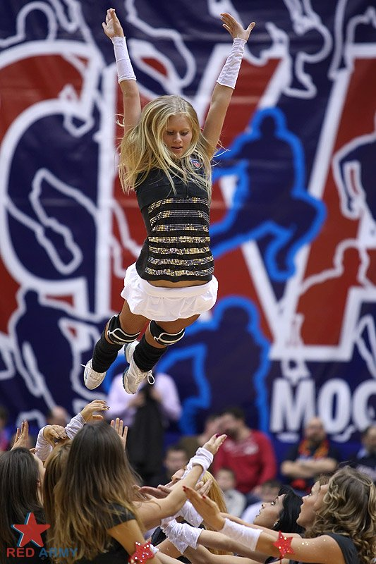 Russian cheerleaders 23