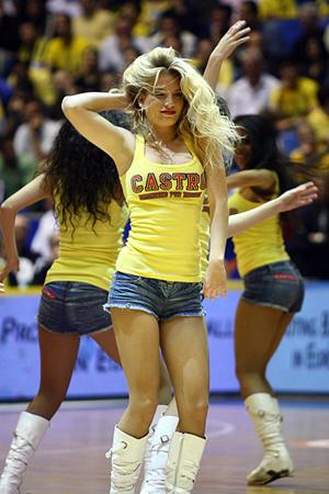 Russian cheerleaders 31