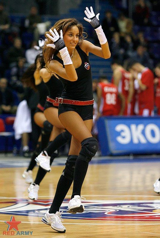 Russian cheerleaders 8