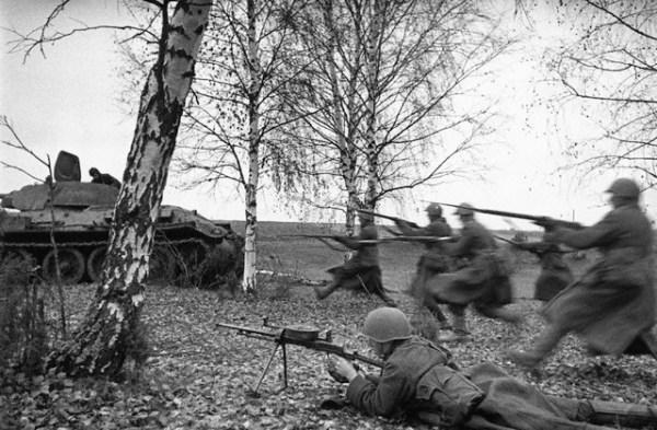 World War 2 Photos by Dmitri Bal'termants | English Russia