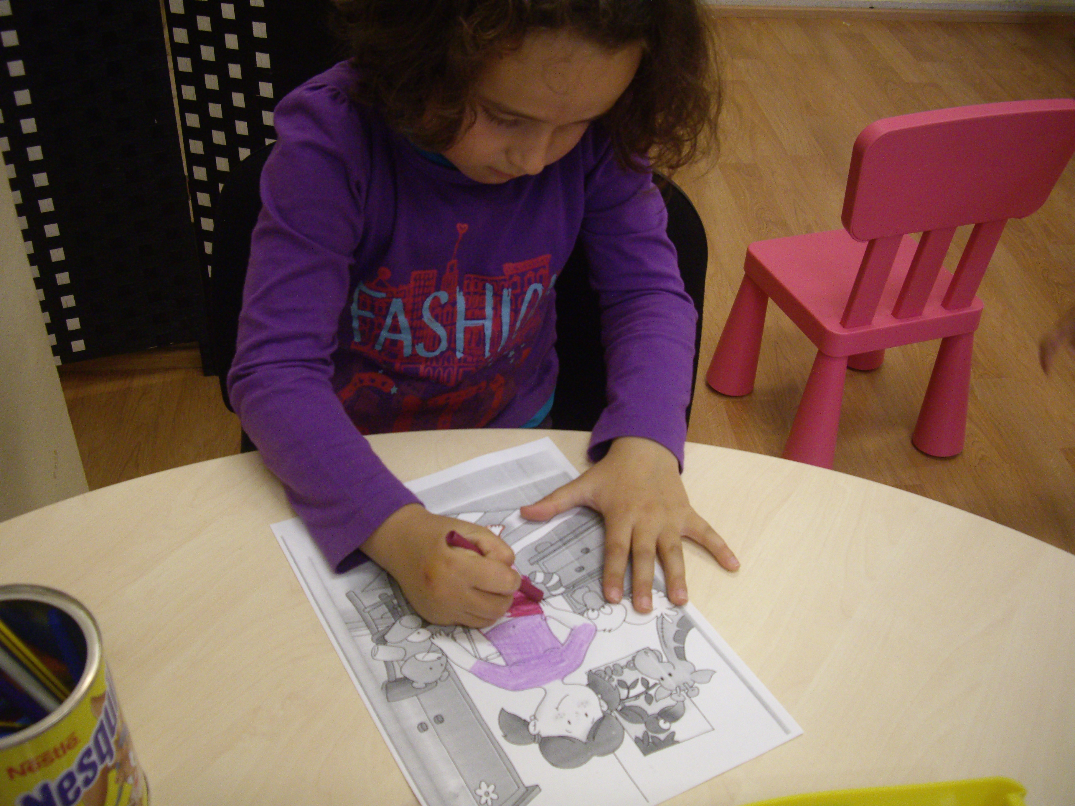 Crafts And Drawing By Kids