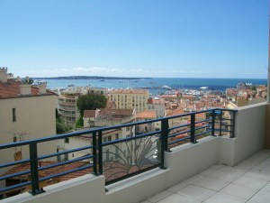 cannes luxury apartment france