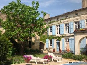 house in bergerac france