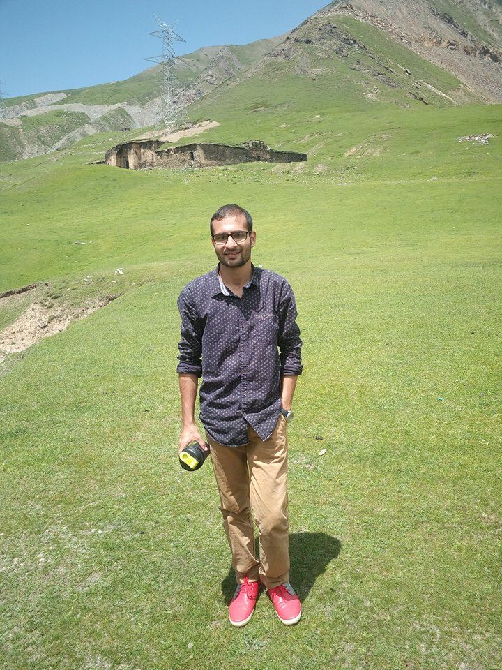 Athar Malik