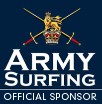 Army Surfing