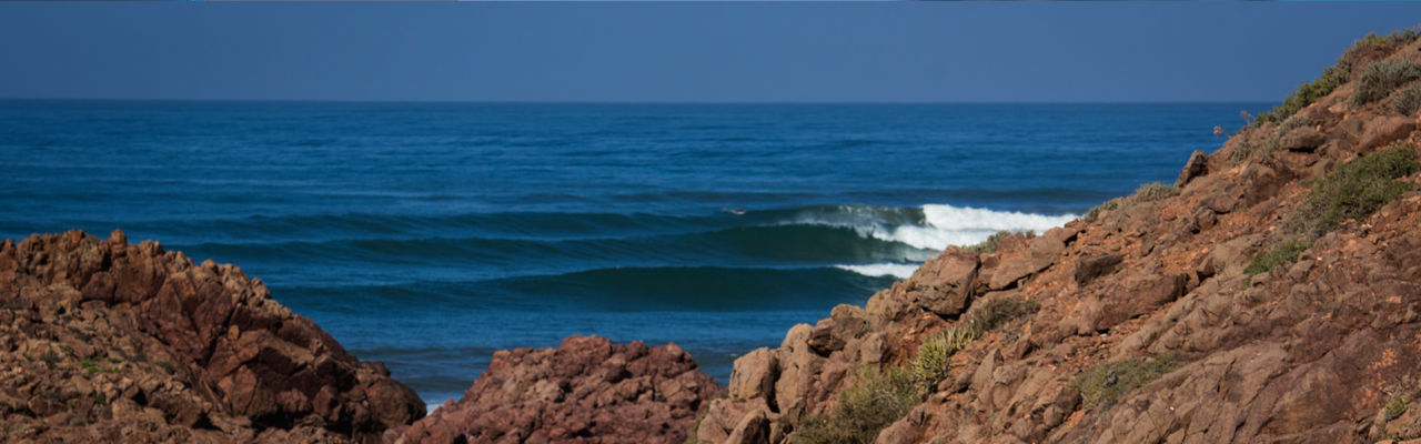 Secret Morocco Surf Coaching Holiday