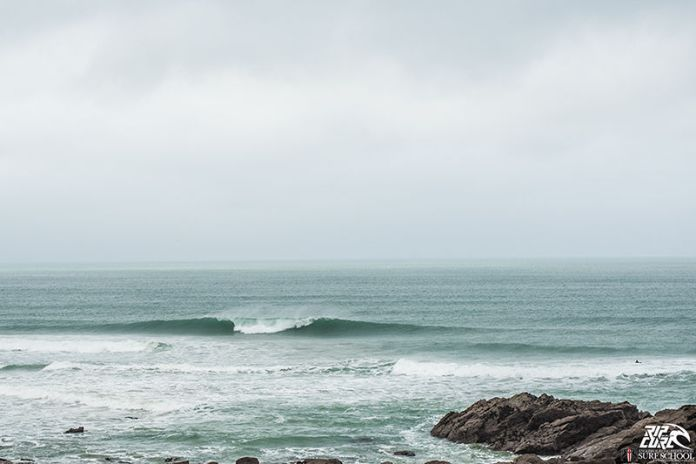 5 Secrets of Winter Surfing