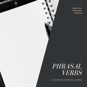 10 Phrasal Verbs Every English Learner Should Know!