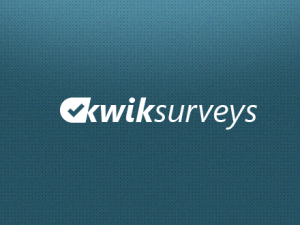 kwiksurveys