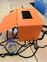 Halloween Classroom Activities: Mystery Box