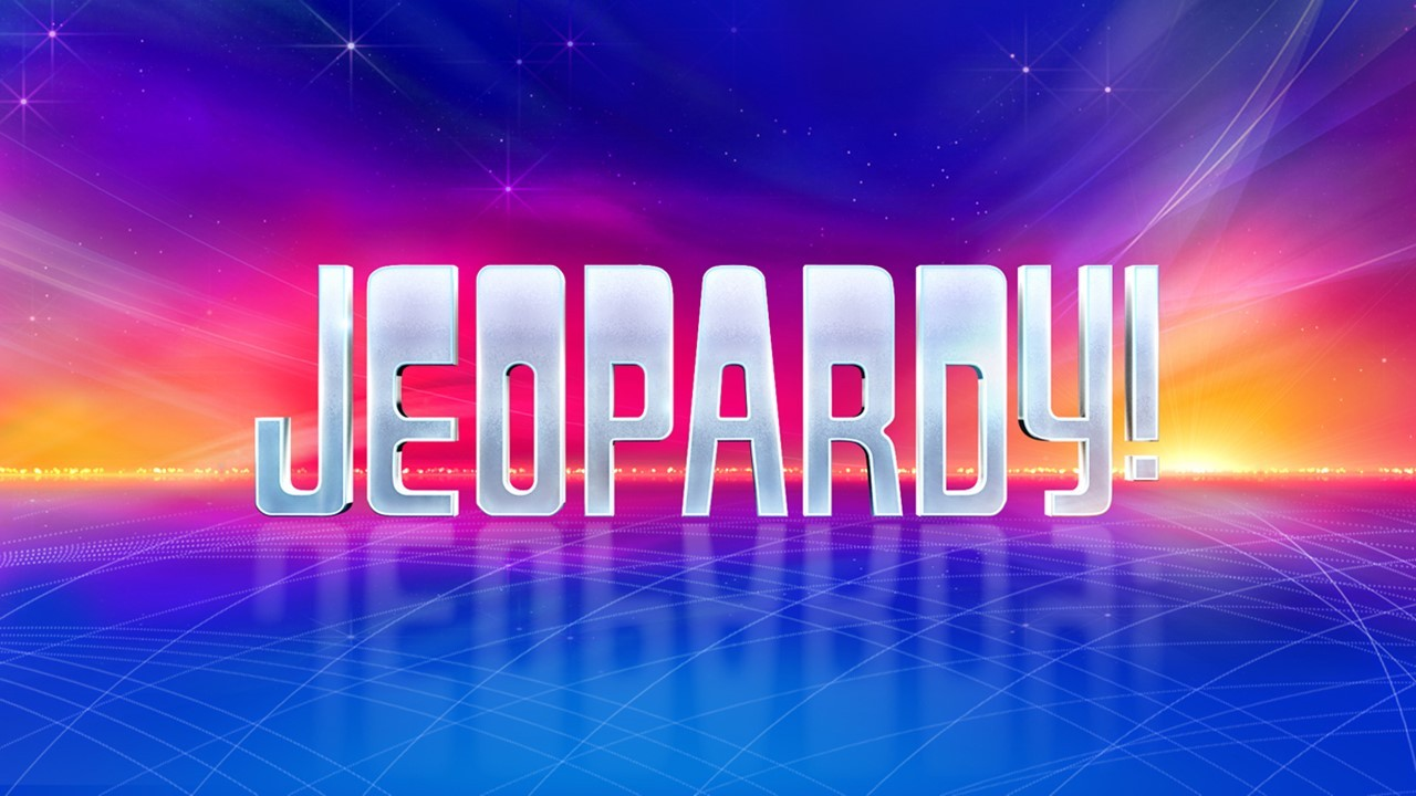 Jeopardy Game Online Free No Download