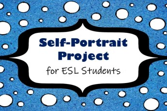 self-portrait ideas