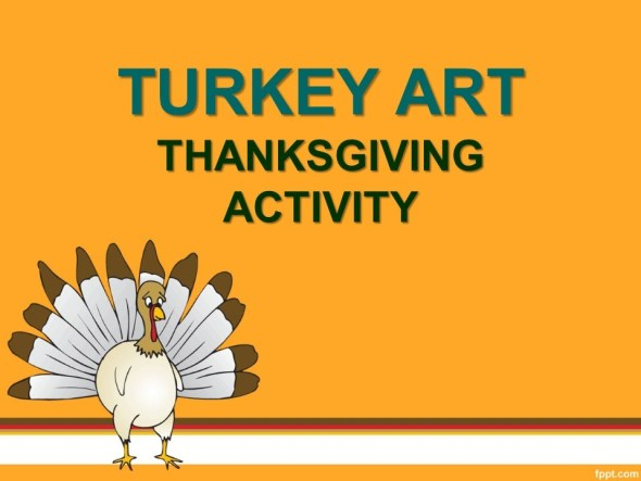 Turkey Art Project