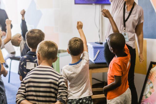 fun language activities for kids