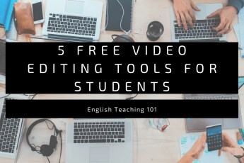 free video maker online for students