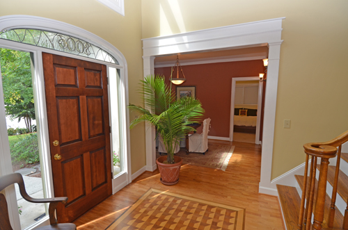 3 Foyer 22