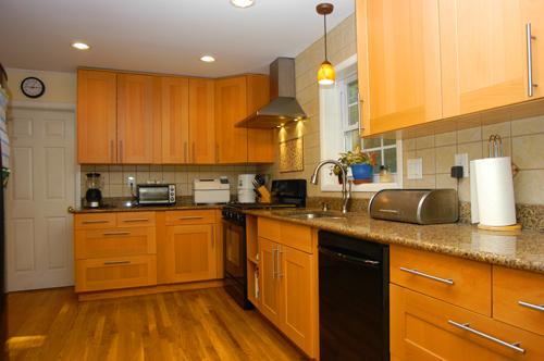 3.Kitchen 2.2393 Henderson Mill Ct