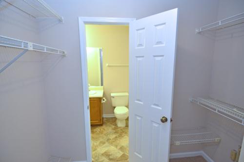 12 Master bedroom closet