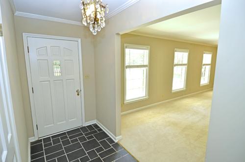 11 Foyer