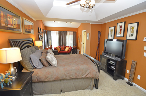 35 Master Bedroom 3