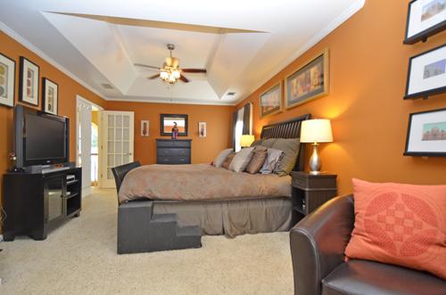 36 Master Bedroom 2