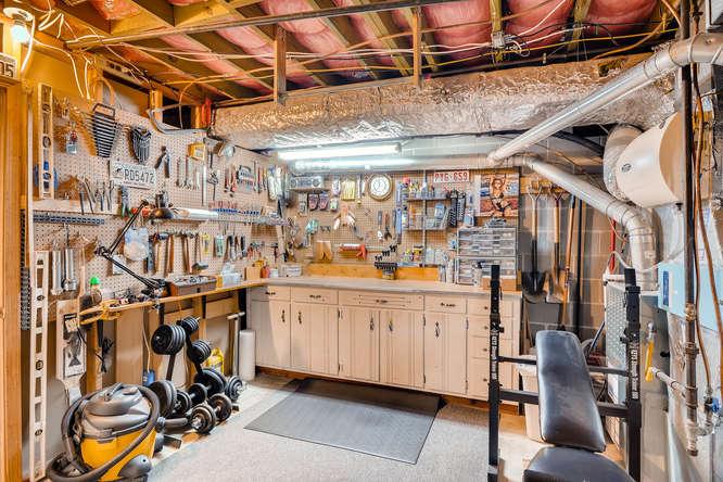 3620 Prestwick Drive Tucker GA-small-030-43-Lower Level Work Room-666x445-72dpi