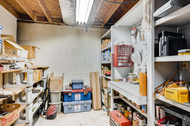 2125 Briarwillow Drive Atlanta-small-030-29-Lower Level Work Room-666x445-72dpi