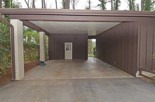 3718 Northbrook Court Atlanta GA 30340 43 Carport 1