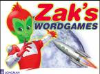 Longman/LangMaster Zak's Wordgames CD-ROM
