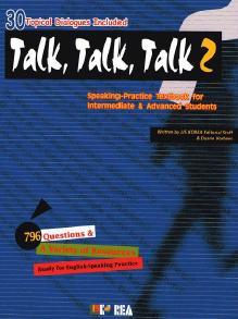 Talk talk talk 2