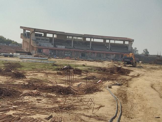 Image result for nahar singh stadium