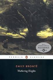 'A' Level English Literature text - Wuthering Heights