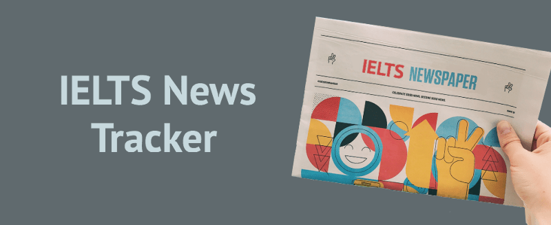 IELTS & OET News: May 2020