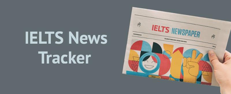 IELTS News