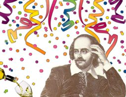BLOG_Shakespeare birthday