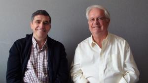 Alfonso Bucero & Randall Englund