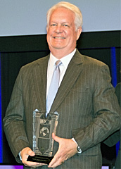Randall Englund award