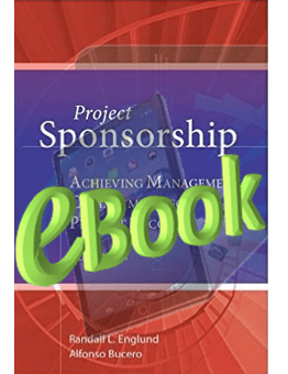 project sponsorship ebook cover