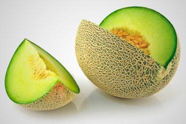 Resultado de imagen para melon propiedades nutricionales