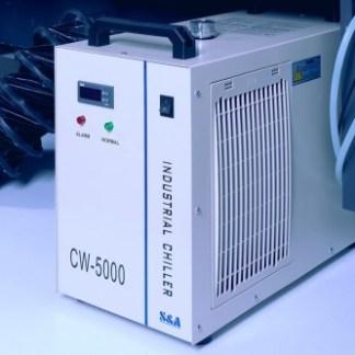 Refroidisseur laser