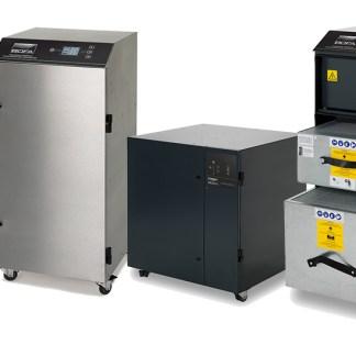 Systèmes pour Laser