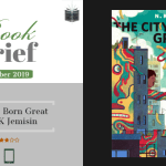 Book Brief – The City Born Great by N.K. Jemisin