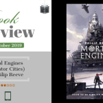 Book Review – Mortal Engines by Philip Reeve