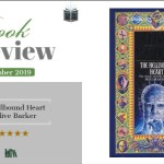 Book Review – The Hellbound Heart by Clive Barker