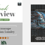 Book Review – Necroscope by Brian Lumley