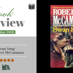 Book Review – Swan Song by Robert R. McCammon