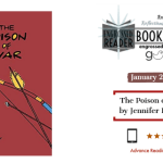 Book Brief – The Poison of War by Jennifer Leeper