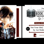 Review – Not Your Idol, Vol. 1